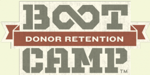Donor Retention Bootcamp