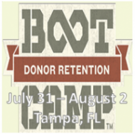 The Donor Retention Bootcamp